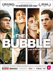 The Bubble DVD
